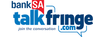 Bank SA TalkFringe