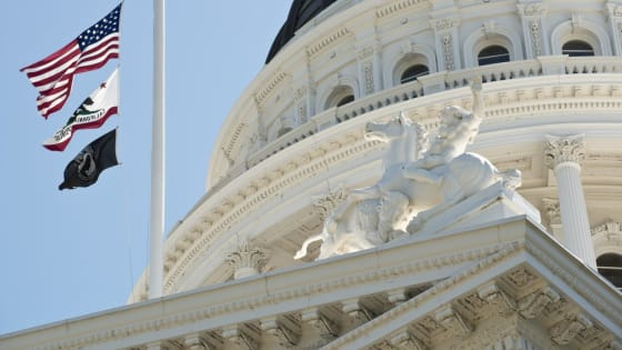 The Real History: California's Top-Two Nonpartisan Primary Electoral