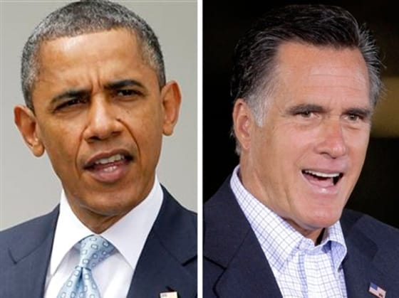 100 Ways Mitt Romney Is Just Like Barack Obama