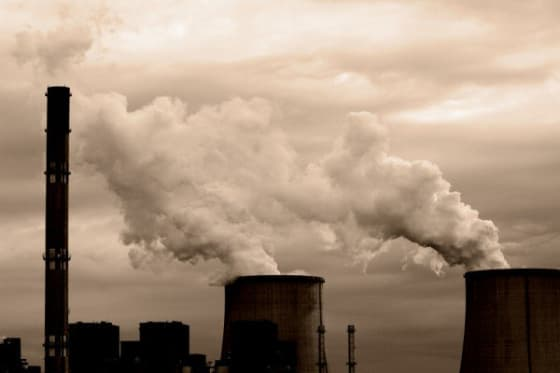 54 Billion Tons of CO2 Emissions Displaced By Nuclear Energy and Natural Gas