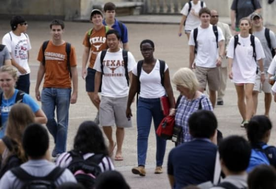 SCOTUS Questions Necessity of Race in Establishing Diverse Campuses