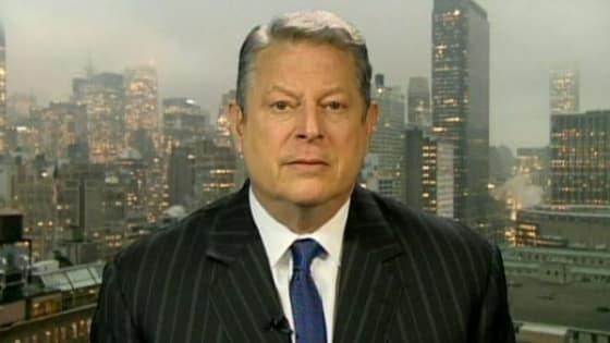 Al Gore Democracy