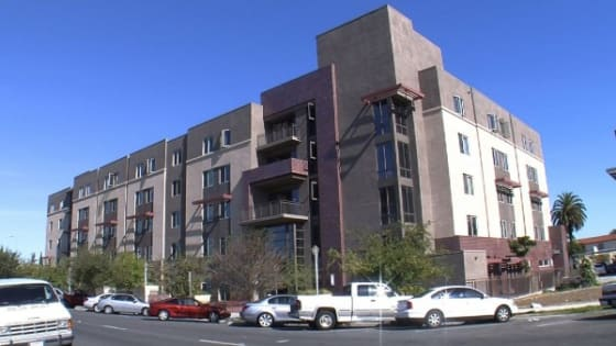 San Diego Affordable Housing