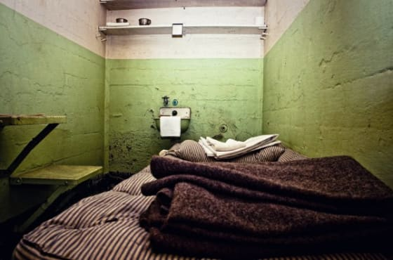 Conflicting Reports on Prison Overpopulation Two Faces of 2012