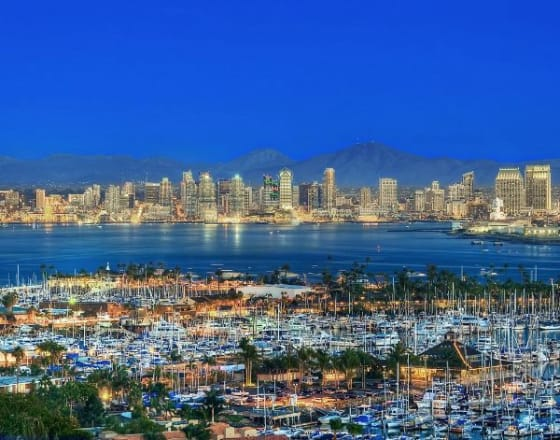 legal issues in san diego