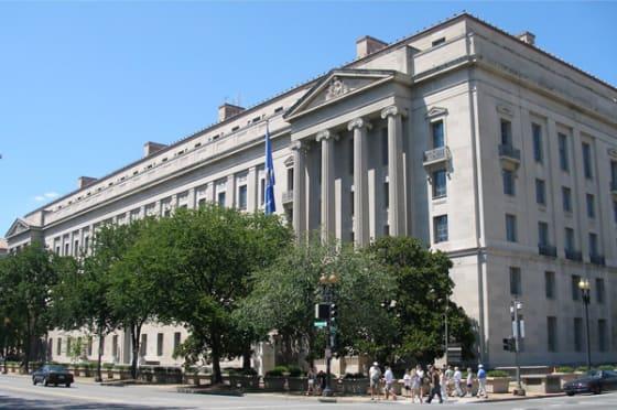 DOJ Bank of America Lawsuit