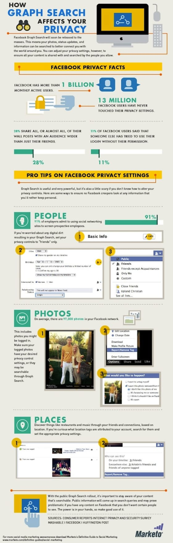 Facebook Graph Search Privacy 1