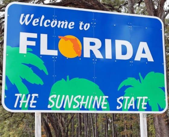 Florida Election reform
