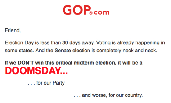 GOP-email
