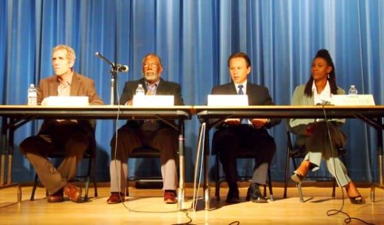 school board debate