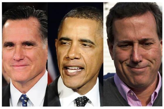Romney_Obama_Santorum