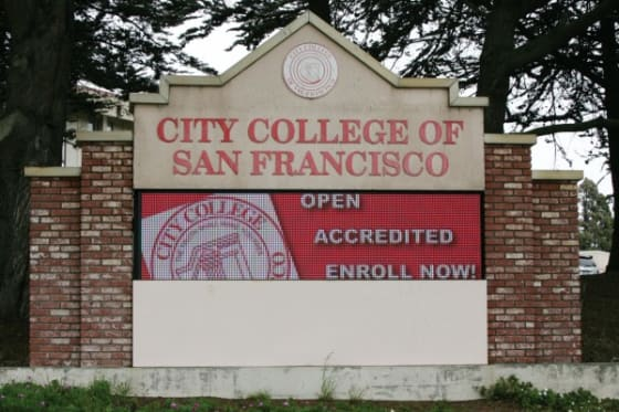 Students Bear the Burden of Administrative Faults in Community College Accreditation