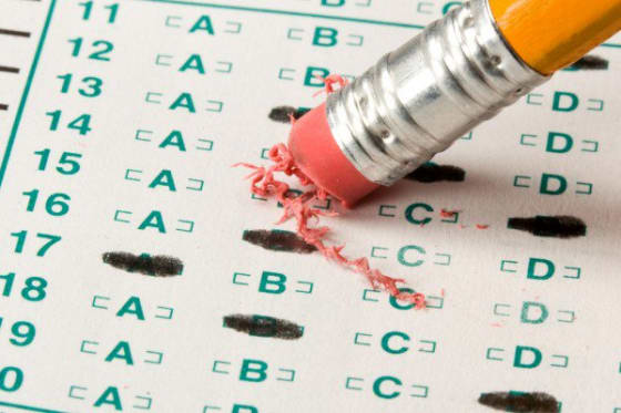 Standardized Testing Changes in CA with AB484