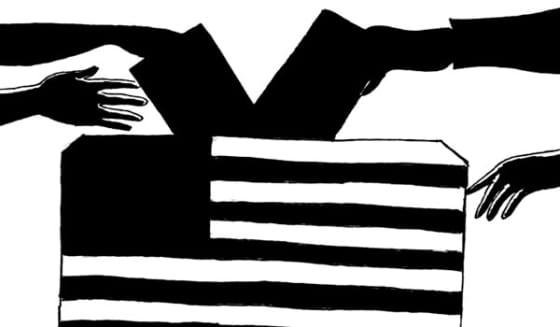 Subsidize Political Parties