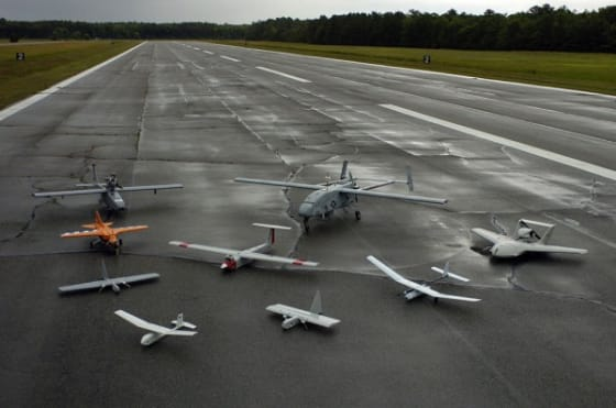 An Overwhelming Majority Support Drone Use For Safety