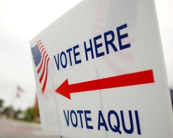 Vote, Arizona Vote, Maricopa County