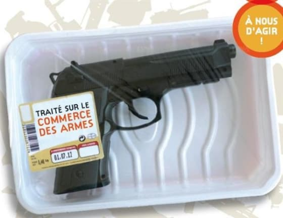gun regulations in france