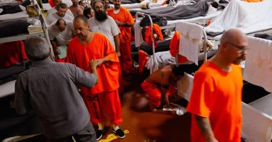 California Prisons Realignment
