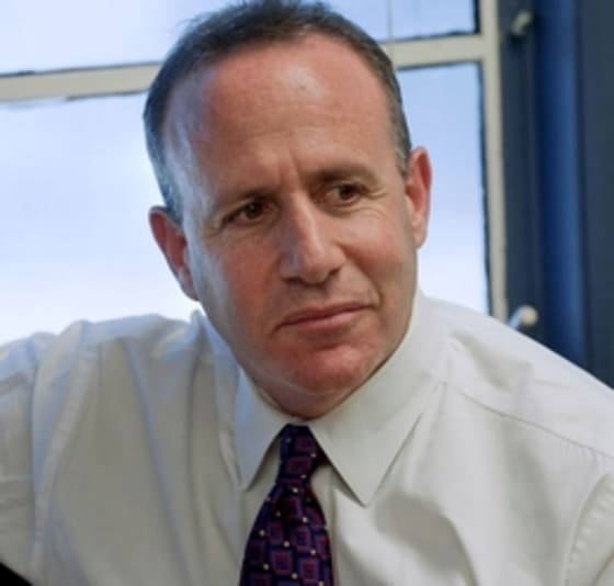 Darrell Steinberg on Overcrowded College Classes