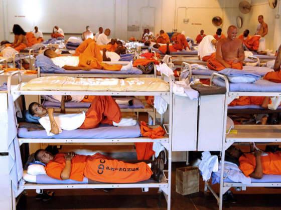 prison realignment law