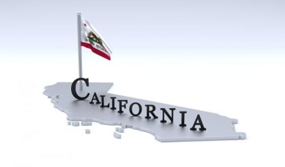California sequestration impact