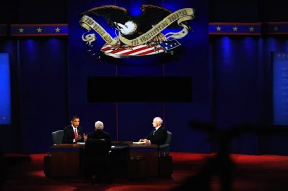 Should the<br /> Presidential Debates Include Third Parties?