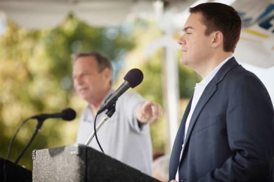 DeMaio losing ground with independents