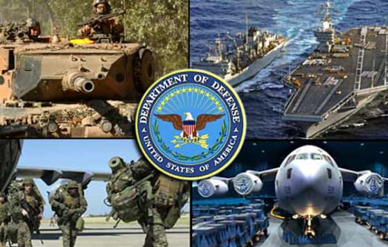 department of defense avoids accountability