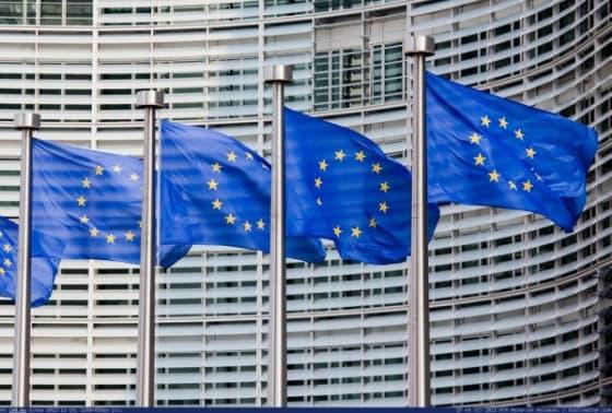 eu-flags-by-european-parliament
