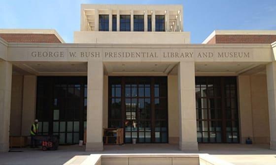 presiential libraries