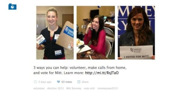 Get Out The Vote Campaigns