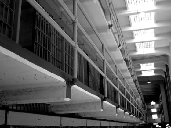 california inmate populations