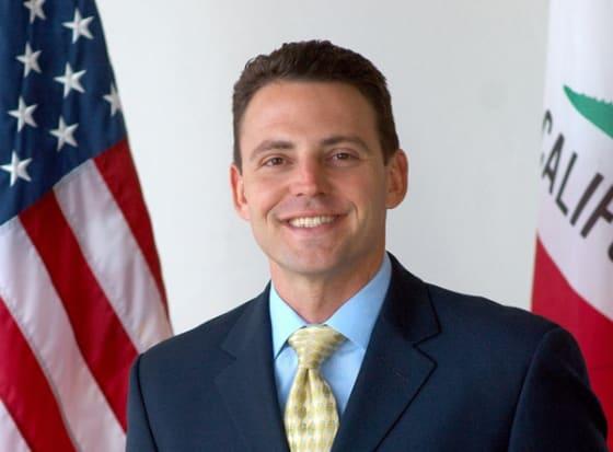 Assemblyman Nathan Fletcher