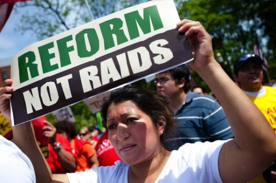immigration reform news