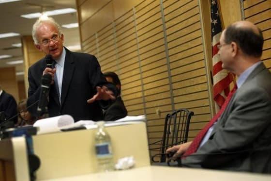 berman sherman debate