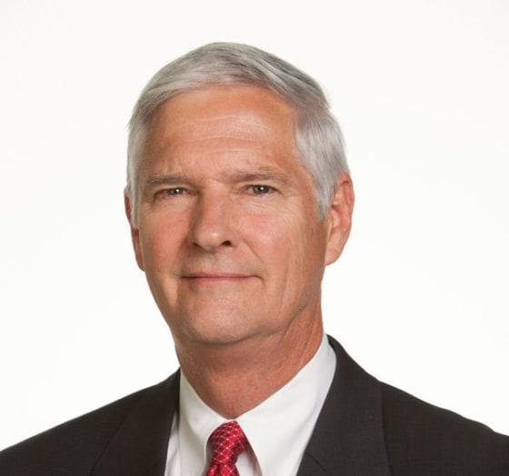Judge Jim Gray Libertarian VP