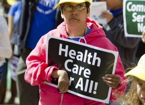 Medicaid Bill
