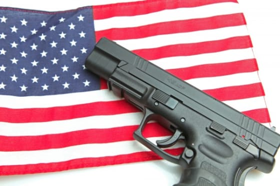 New York City First to Ban 3D Printed Guns