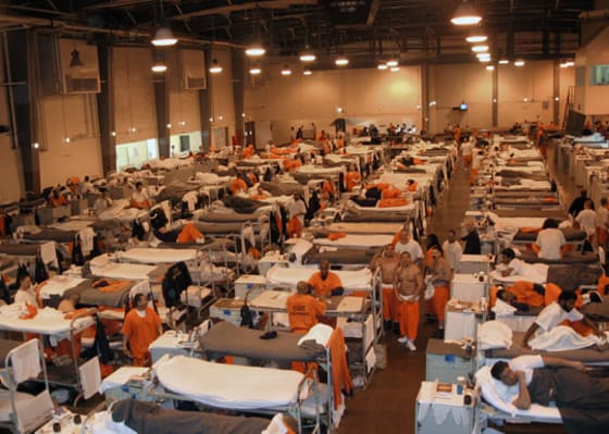Missed Opportunities in CA Prison Reform Led to Overpopulation