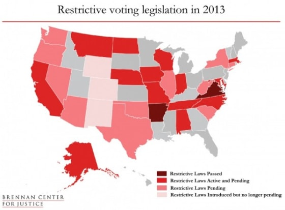 Elections Laws