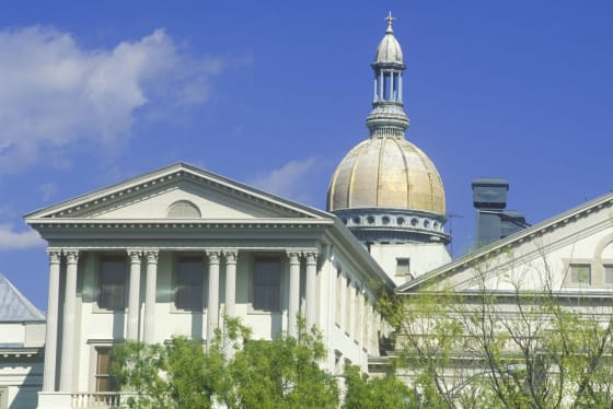 new jersey fails to pass campaign finance reform