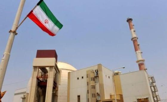 Iran, Nuclear