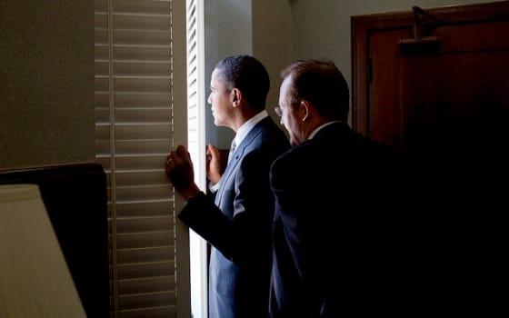 Obama Administration Becoming Less Transparent