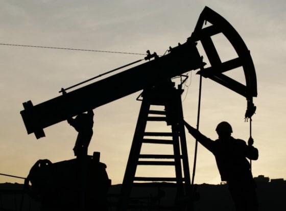 oil severance tax