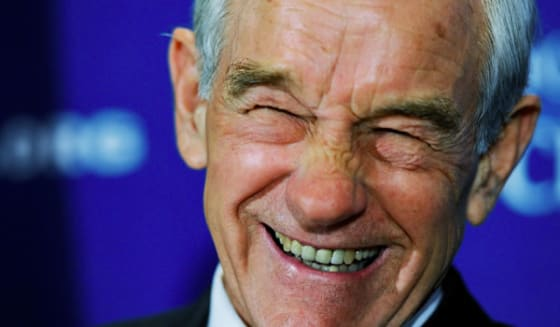 Ron Paul Right Privacy