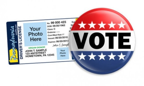 Pennsylvania Voter ID Law