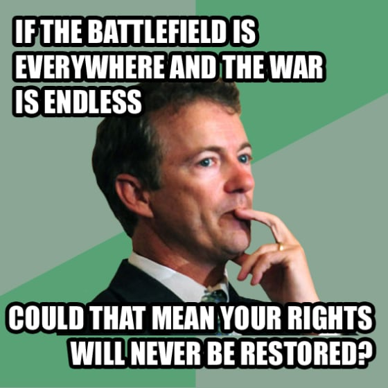philosorandpaul endless war
