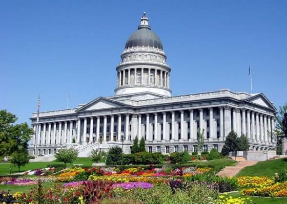 Utah Caucus System 2