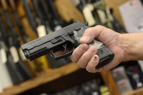 Coloradans reject stricter gun laws