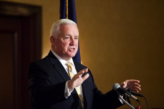Governor Tom Corbett